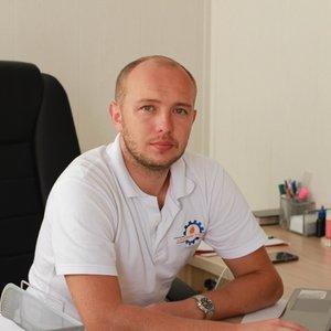 Добринский Иван Сергеевич