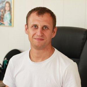 Захаров Дмитрий Владимирович